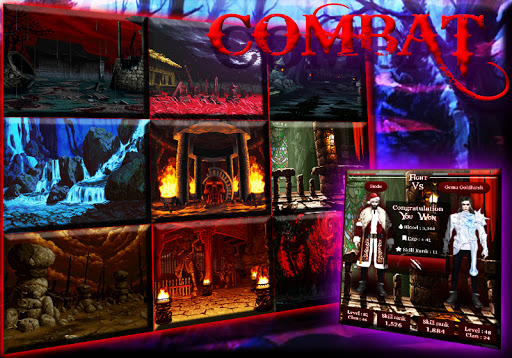 Vampire Dynasty 8.8.4 screenshots 18