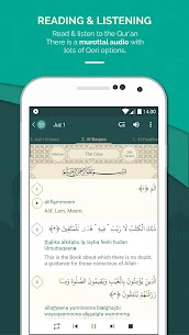 Quran English v2.6.93 MOD APK (Donate Unlocked) 4