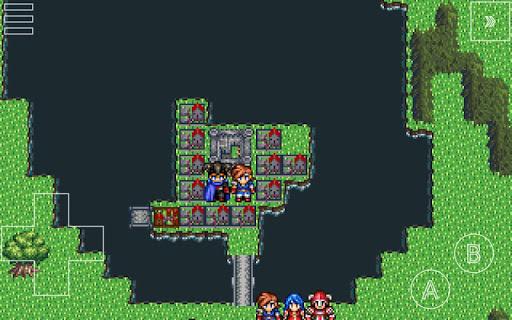EasyRPG for RPG Maker 2000 apkslow screenshots 2