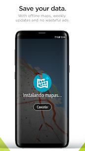 TomTom Navigation Mod Apk (Full Unlocked/No Ads) 3