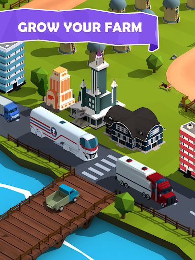 Idle Cow Clicker Games: Idle Tycoon Games Offline 3.1.4 screenshots 10