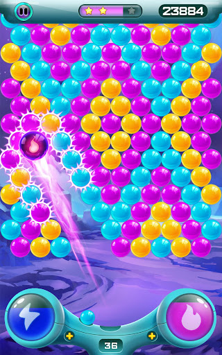 Blaze Bubbles 2.2 screenshots 13