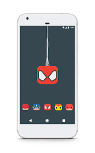 KAIP - Material Icon Pack Screenshot