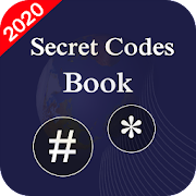 Secret Codes Book for All Mobiles 2020