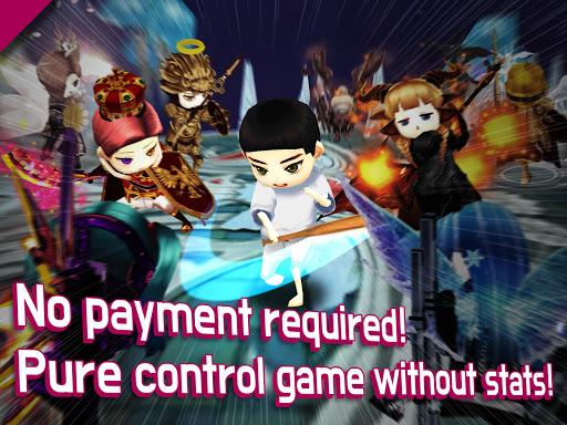FreezeTag Online : Realtime Battle 3.91 screenshots 10