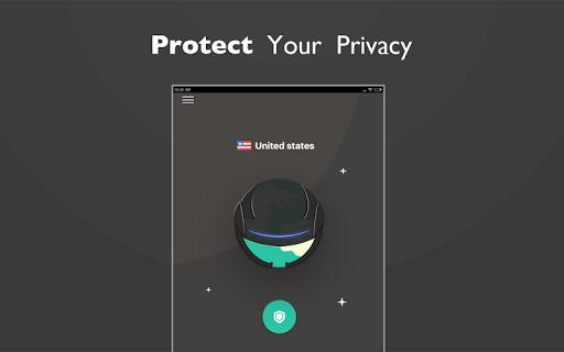VPN Proxy Master lite - free&secure VPN proxy 1.0.9.1 Screenshots 5