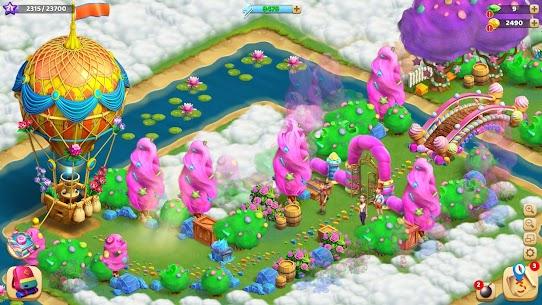Funky Bay – Farm & Adventure game MOD APK 41.1.139 (Free Purchase) 14