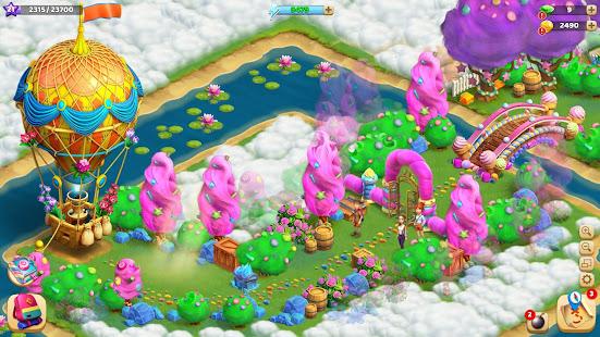 Funky Bay - Farm & Adventure game 42.0.36 Screenshots 22
