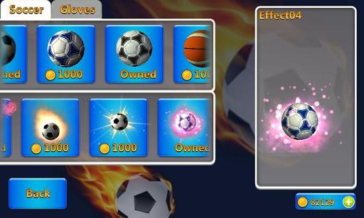 Super Goalkeeper - Soccer Game screenshots 2