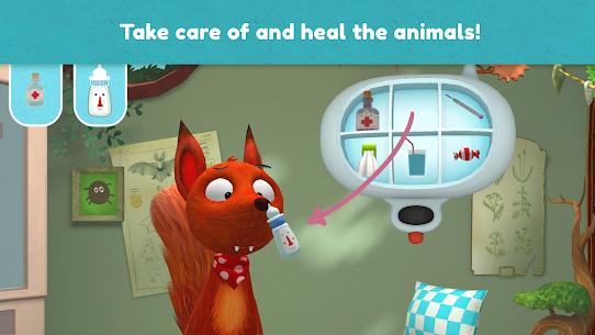 Little Fox Animal Doctor Apk Full , Little Fox Animal Doctor Games , New 2021 2