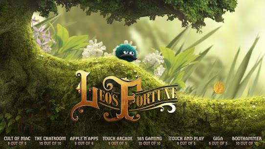 Leo's Fortune (MOD APK, Paid) v1.0.7 1