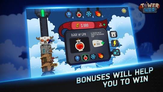 Tower War : strategy games offline – strategy war 4