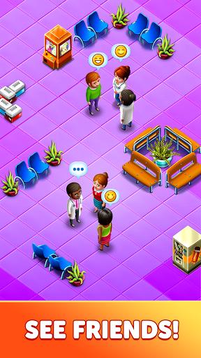 My Hospital: Build. Farm. Heal 2.1.0 screenshots 4