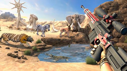 Wild Animal Hunting 2020: Best Hunting Games FPS 1.18 screenshots 1