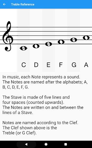 Music Tutor (Sight Reading) 2.18 Screenshots 13