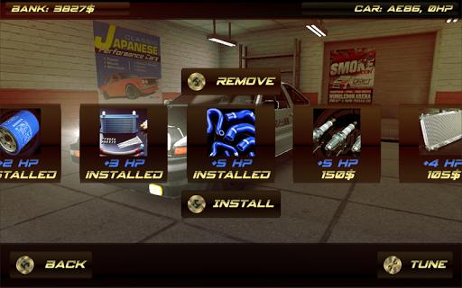 SNR Street Drift Racing 9 screenshots 3