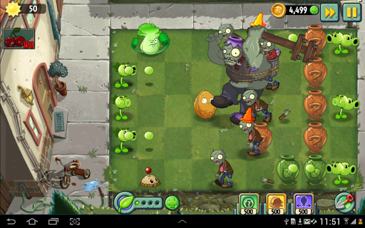 Plants vs. Zombiesu2122 2 Free 8.3.1 screenshots 6