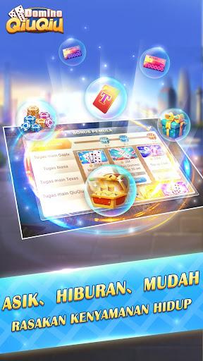 Domino QQ free 99 Hiburan Online 1.0.9 Screenshots 4