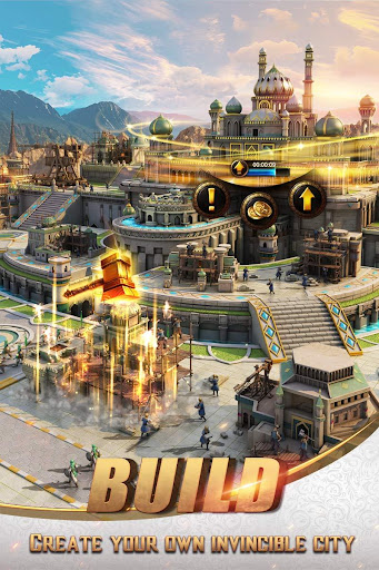 Conquerors: Golden Age 3.6.0 Screenshots 18