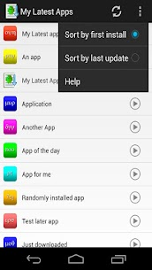 App Install History  For Pc – How To Download It (Windows 7/8/10 And Mac) 2