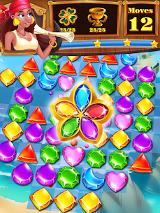 Pirates Treasure Crush  For Pc – Free Download For Windows 7, 8, 8.1, 10 And Mac 2