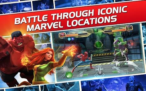 Marvel Contest of Champions Mod Apk [Unlimited Money/Units/Cheats] 8