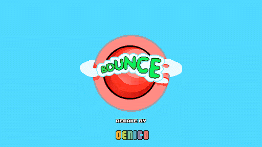 Bounce Classic 1.1.4 Screenshots 1