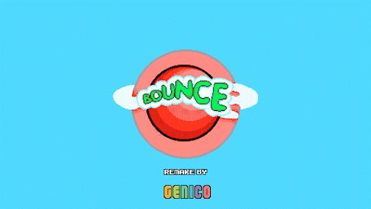 Bounce Classic MOD (Unlimited Money/Gems) 1