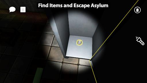 Asylum77 - Multiplayer Horror Escape  screenshots 3