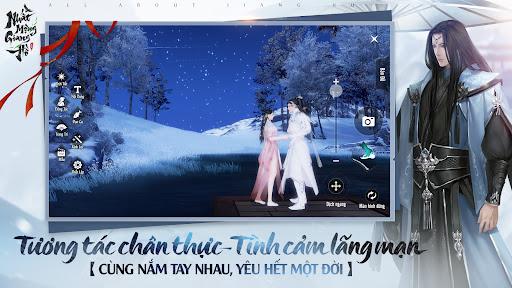 Nhu1ea5t Mu1ed9ng Giang Hu1ed3 - VNG apkdebit screenshots 7