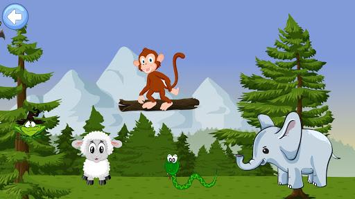 Kids Games (Animals)  screenshots 1
