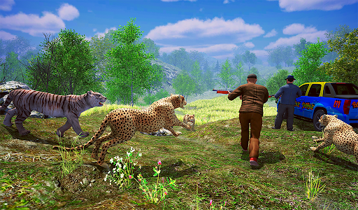 Animal Hunting Game 2021 Safari Shooting Simulator  screenshots 6
