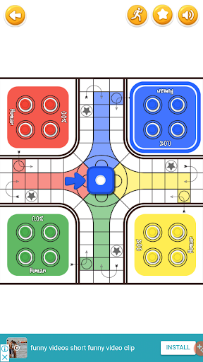 Ludo Neo-Classic : King of the Dice Game 2020 1.19 Screenshots 5
