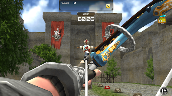 Archery Big Match Screenshot
