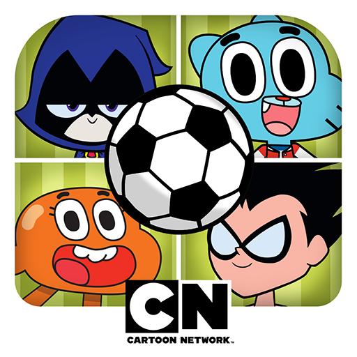 Los Mejores Juegos de Cartoon Network Gratis