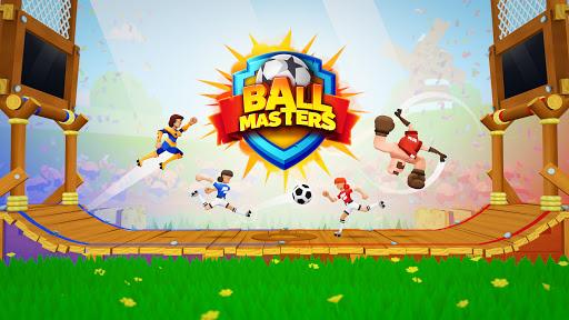 Ballmasters: 2v2 Ragdoll Soccer 0.4.2 screenshots 6