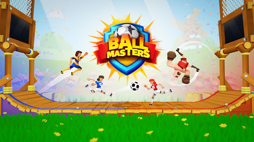 Ballmasters: Ridiculous Ragdoll Soccer android2mod screenshots 6
