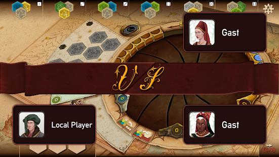 Скриншот №3 к Замки Бургундии