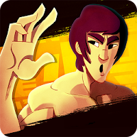 لعبة Bruce Lee