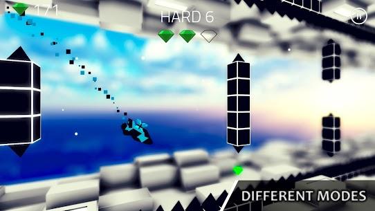 Free Geometry Jump 3D Apk Download 2021 2