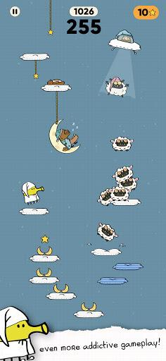 Doodle Jump 2 apkpoly screenshots 5