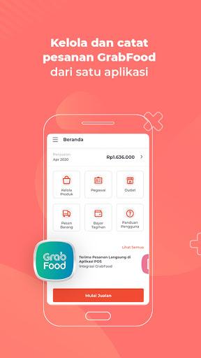 POS Qasir: Aplikasi Kasir Online untuk Semua Usaha  Screenshots 5