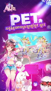 Au2 Mobile – Audition Khmer v9.0 Super Mod Menu [Auto Dance Most Content   Perfect on Taiko   Move Speed Multiplier] 3