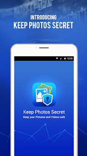 Keep Photos Secret : Hide Gallery Pictures  Videos