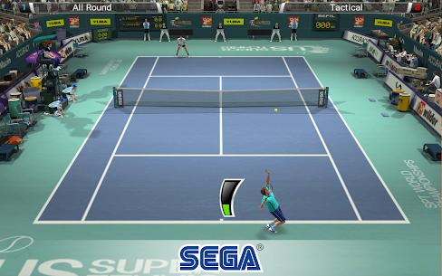 Virtua Tennis Challenge 7