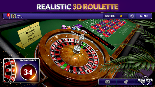 Hard Rock Blackjack & Casino 39.7.0 screenshots 18