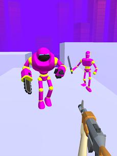 Gun Master 3D Mod Apk: Shoot 'Em Down (Unlimited Open Chest) 8