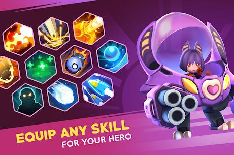 Heroes Strike (MOD, Unlimited Money) 4