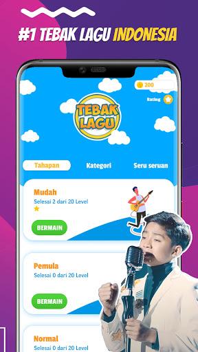 Tebak Lagu Indonesia 2020 Offline 3.2 Screenshots 2