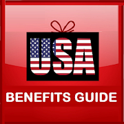 USA Benefits Guide- Federal & State Benefits Guide